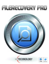 FILERECOVERY Professional for Mac
